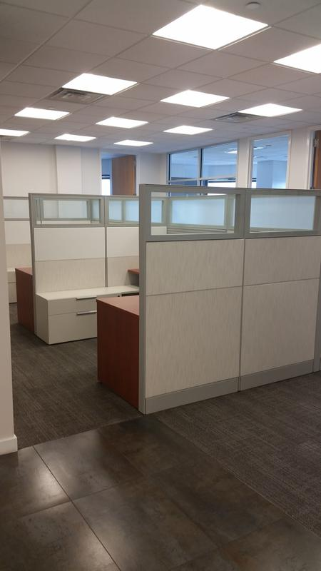 Small Office Design Services: Floor Plan Layout, Material Selections, Space  Planning, And